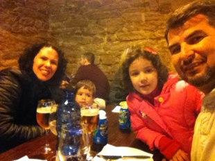 Espanha - Santiago de Compostela