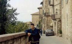 Itália - Assis