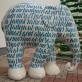 elephant parede