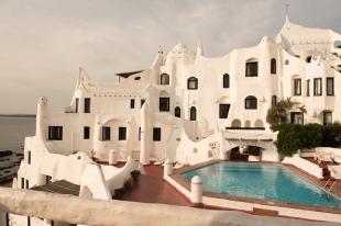 Casa Pueblo - Hotel