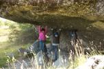 Cueva do Milodon