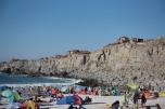 Praia La Virgem, Chile