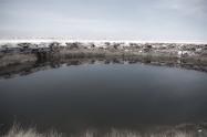 Lagunas Cejas - região