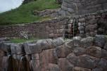 Ruínas de Sacsayhuaman
