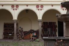 Museu Inca - Cusco