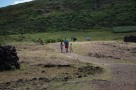 Vulcão Ranu Raraku