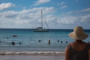 Praia de Anakena