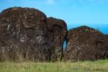 Geoglifos Orongo