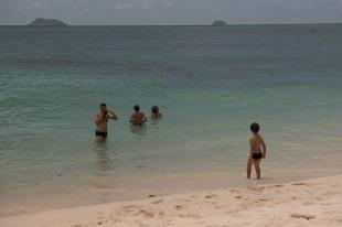 Bahia de Santa Cruz