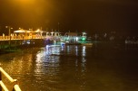 Puerto Ayora a noite