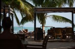 Praia Rocky Cay