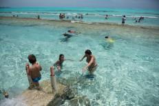 Ilha Rose Cay - Aquário