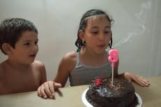 Aniversário de 8 anos da Sofia