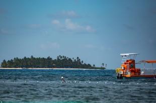 Mar de San Andres