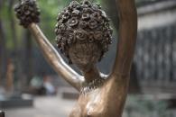 Alice no País das Maravilhas - Salvador Dali - Mostra temporária - Passeio de La Reforma