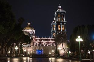 Puebla - centro histórico
