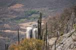 Hierve el Água - Oaxaca