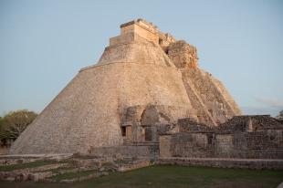 Ruínas de Uxmal - Mérida
