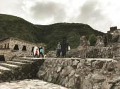 Templo do Sol - Quito