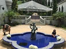 Jardim e Museu El Catillo
