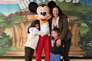 Nós e o Mickey
