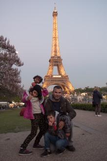 Nós e a torre