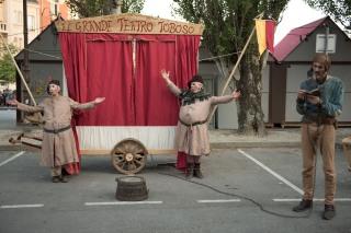 Teatro - Dom Quixote