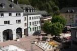 Praça de Clevaux