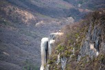 Oxaca/Mitla - Hierve del Agua