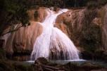Cascata Água Azul - Palenque