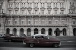 Cena clássica de Havana
