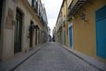 Rua de Havana Vieja