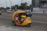 Táxi coco