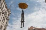 A companheira voadora