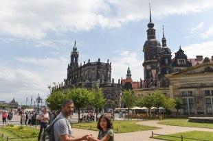 Centro de Dresden