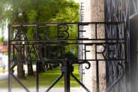 Campo de Concentração em Dachau