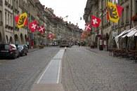Centro de Berna - Suíça Alemã