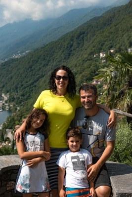 Ronco sopra Ascona - Ticino