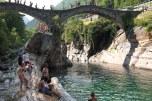 Ponte dei Salti - Verzasca