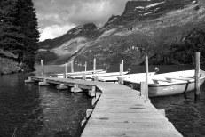 Lago Engstlensee