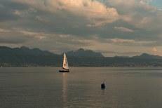 Morges - Suíça francesa