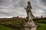 Jardins de Hampton Court