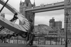 Região da Tower Bridge