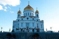 Catedral do Cristo Salvador