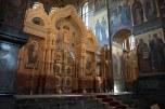 Catedral do Sangue derramado - São Petersburgo