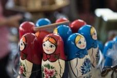 Artesanato russo
