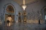 Grande Mesquita Sheikh Zayed