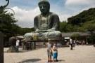 Buda gigante em Kamakura