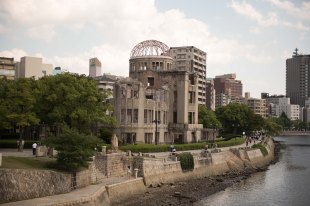 Memorial da Paz de Hiroshima
