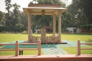 Casa de Gandhi